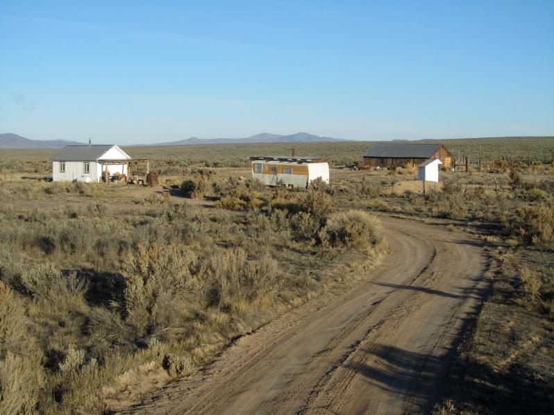 Clark Ranch