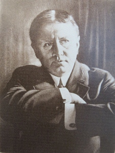 "O. Henry (famous for his short stories) was accused of embezzlement. While in Honduras, he coined the term ""banana republic."""