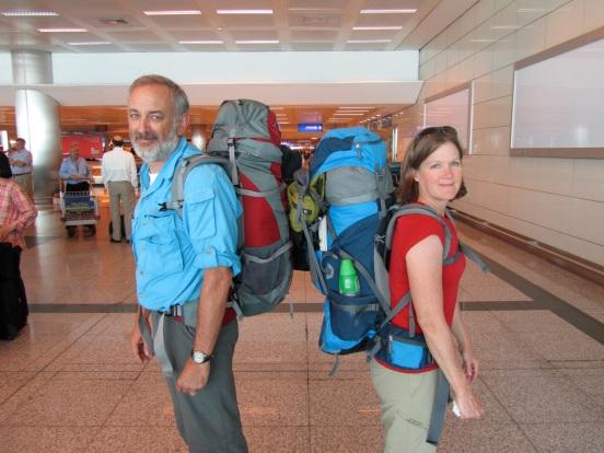 1.2 Istanbul backpacker
