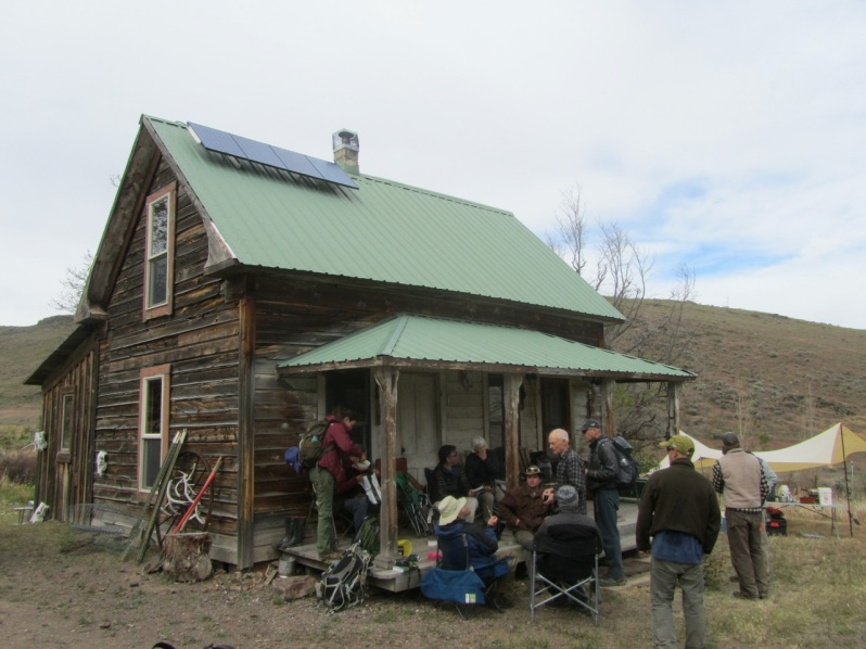 2-rinehart cabin