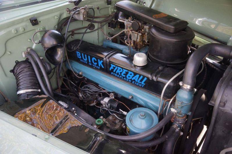 Buick Fireball