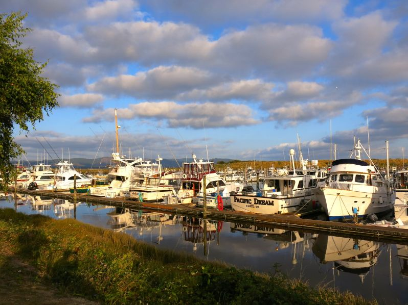 Ilwaco, Washington