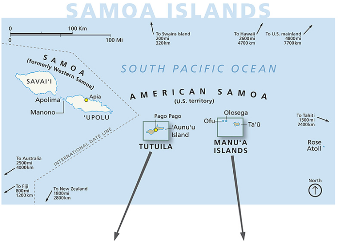 all-samoa-islands