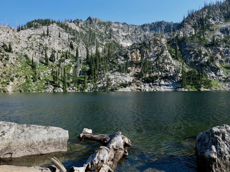 20 Josephine Lake