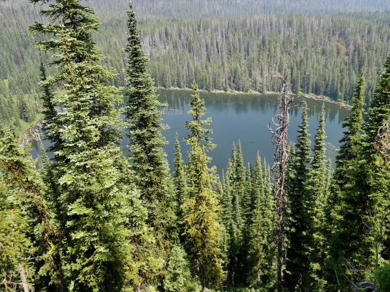 29 -Nethker Lake