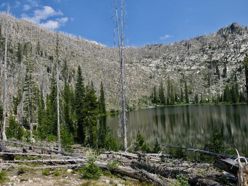 38 secret lake