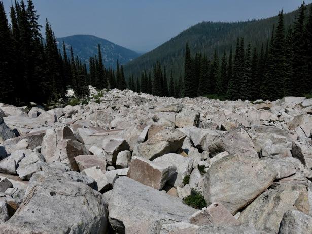 52 more rocks