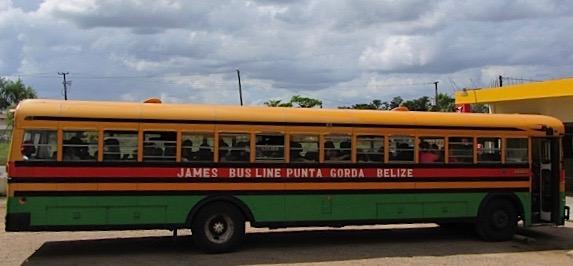 James Bus