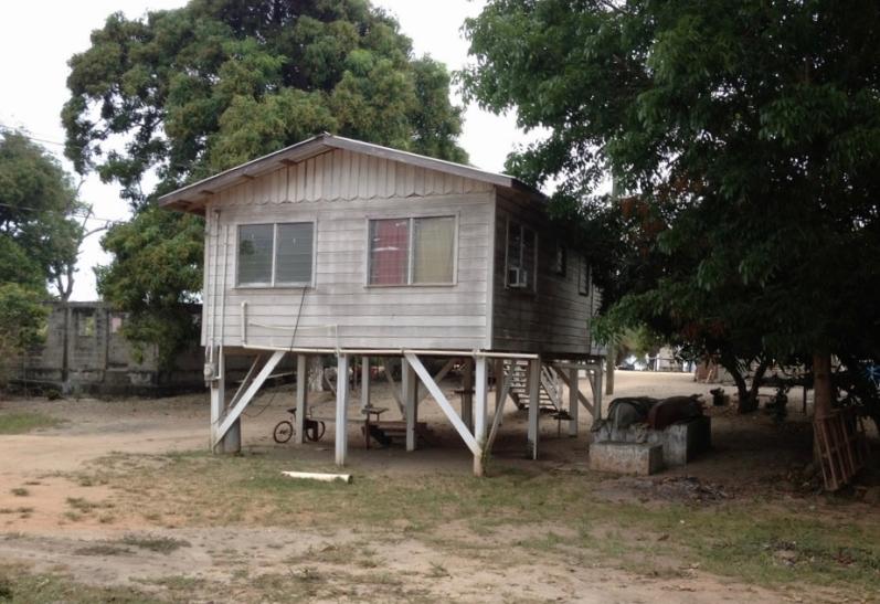 village housing (1)